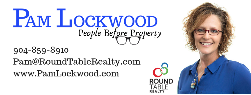 Pam Lockwood Realtor